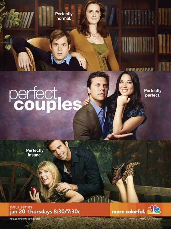 Perfect Couples S 01