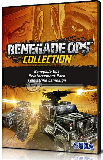 [PC] Renegade Ops Collection - SUB ITA
