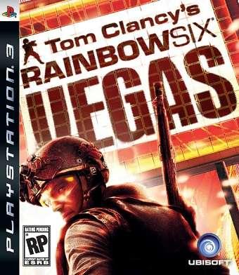 [PS3] Tom Clancy's Rainbow Six: Vegas - MULTI ITA