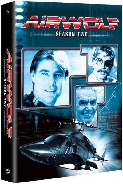 Airwolf S 1-2-3-4 DVDRip