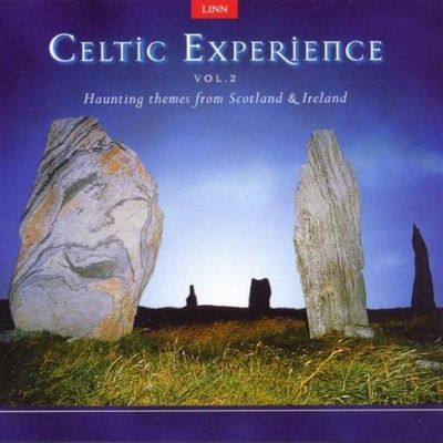 [CD] William Jackson - Celtic Experience Vol.2